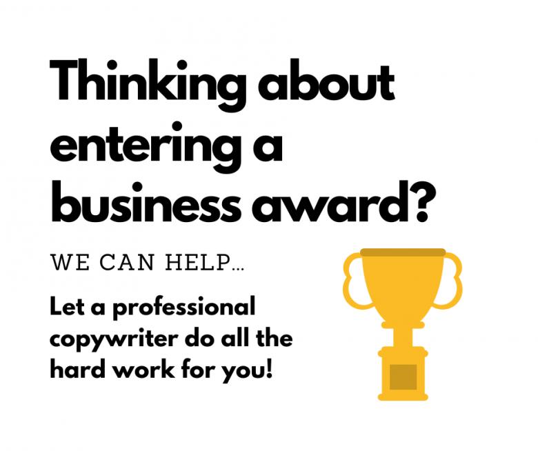 business awards