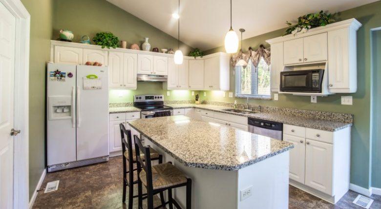 property kitchen